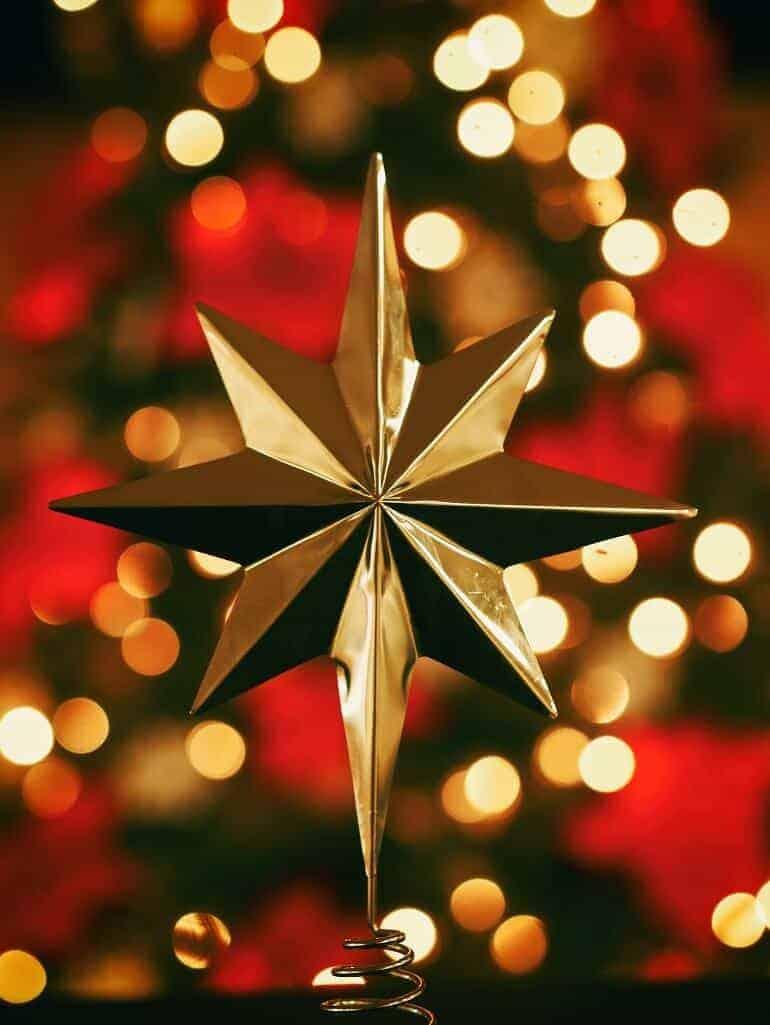 mensajes para navidad
