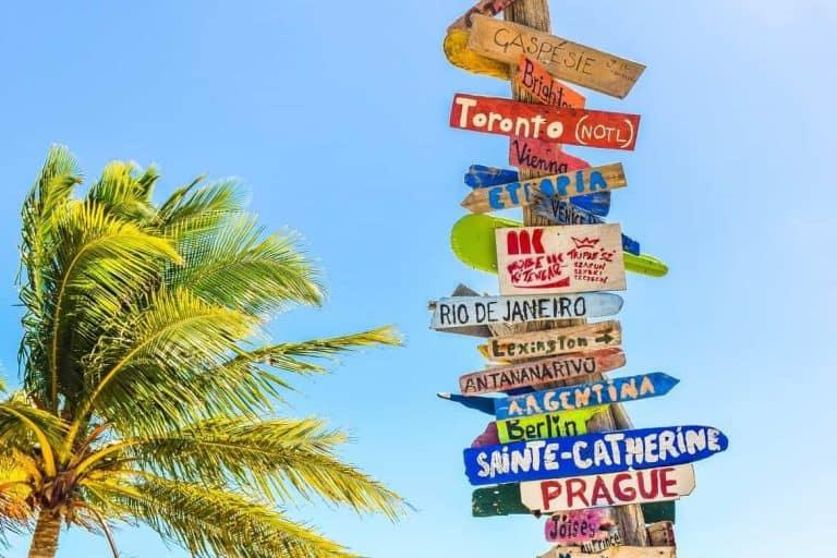 frases y mas frases sobre viajes