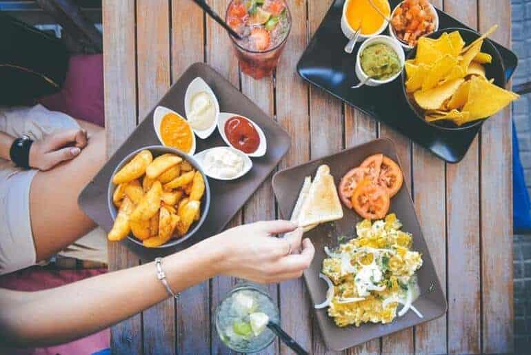11 alimentos deliciosos