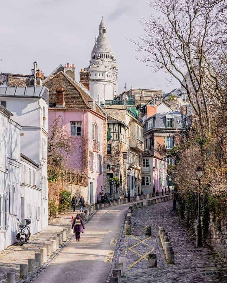 Lugares para visitar, Paris