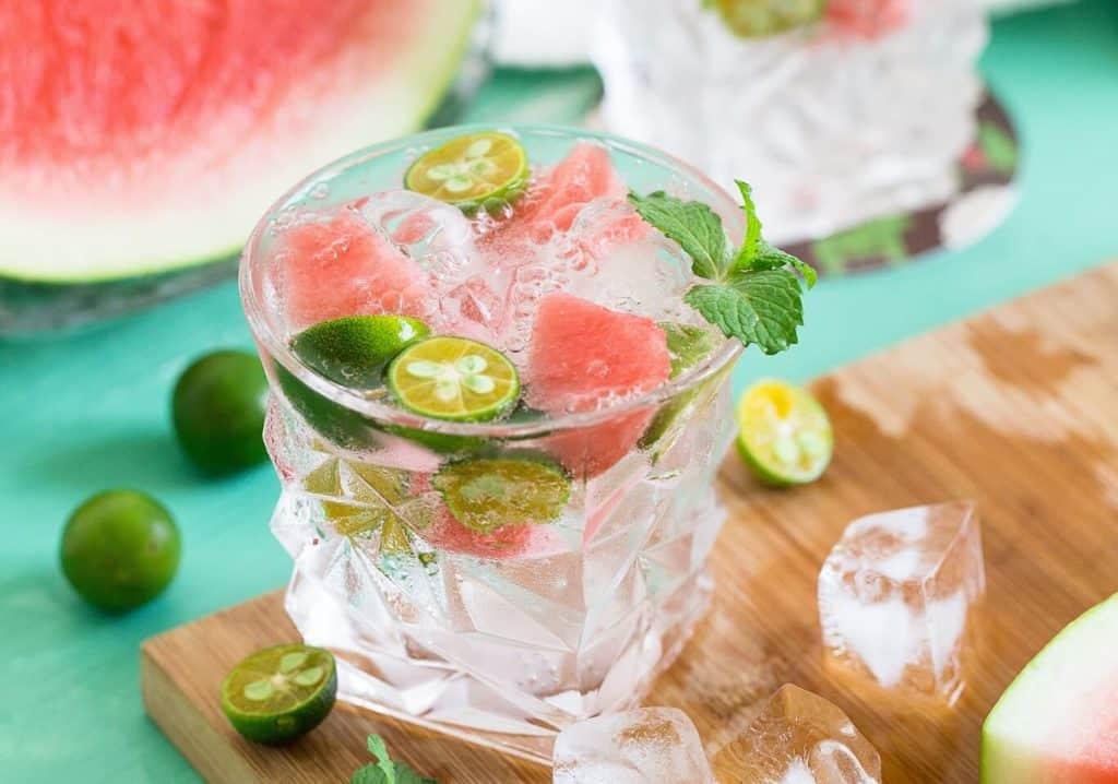 bebidas sin alcohol para fiestas