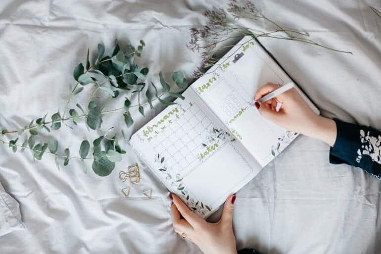 claves para ser más productivo