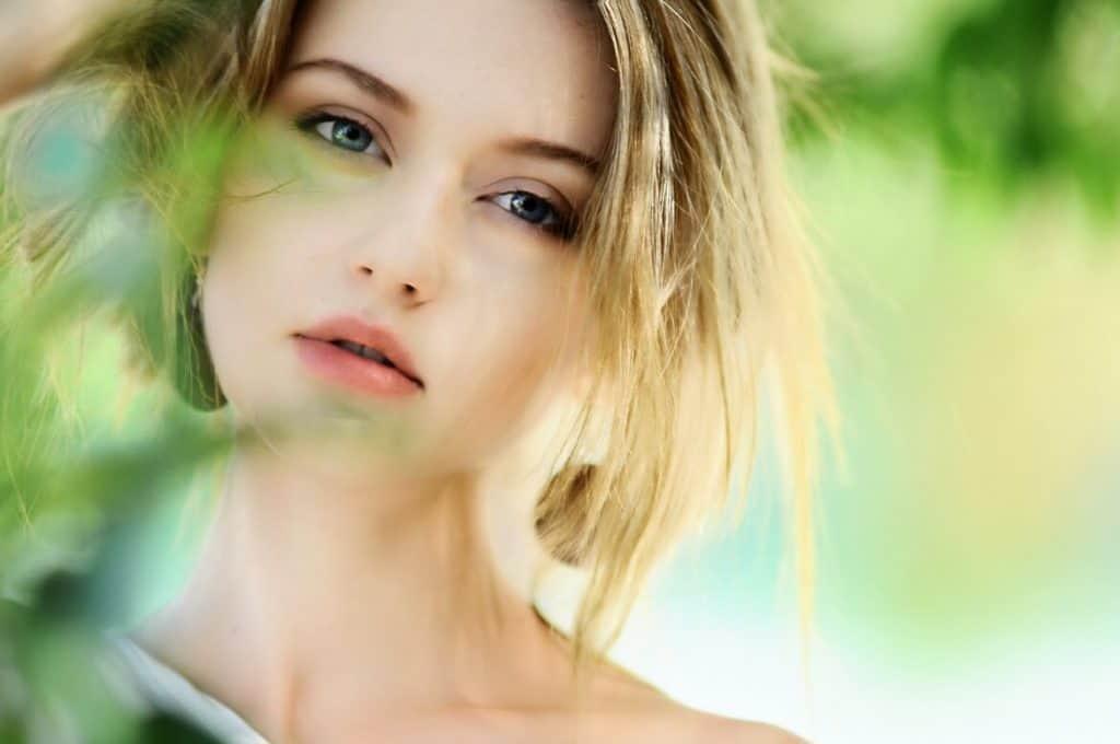 Tendencias de maquillaje consejos de belleza tips de belleza