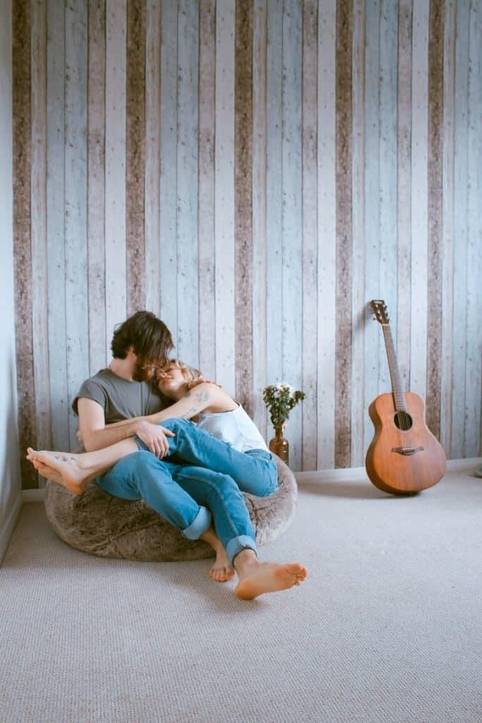 cómo mejorar la relación de pareja