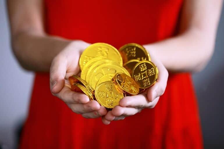 afirmaciones de riqueza y prosperidad