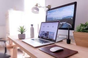 oficina en casa trabajo desde casa